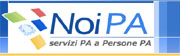 NoiPa-Accesso cedolino online