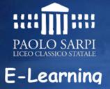 Elearning per recupero, potenziamento grammatica greca-latina